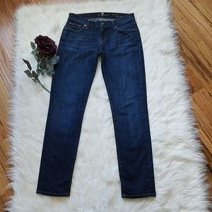 Seven for all mankind jeans🔥